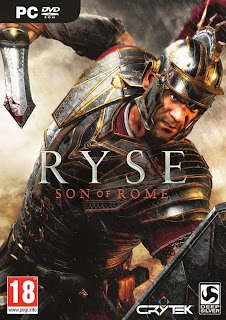 Full Game Ryse Son of Rome Download