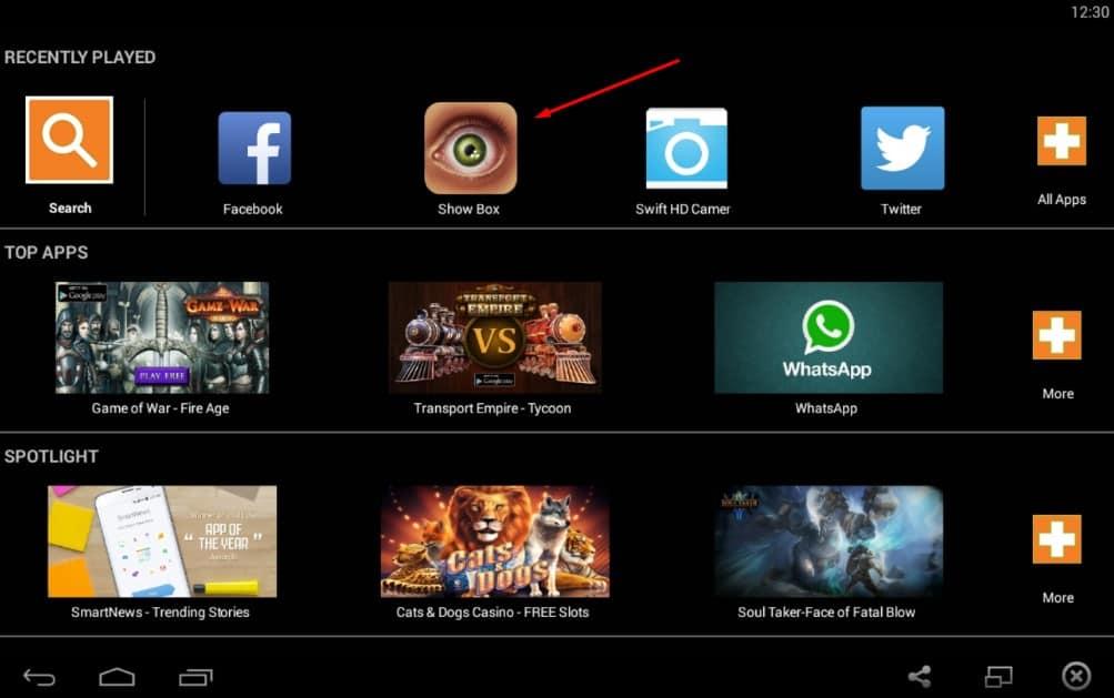 ,تطبيق ShowBox,قم بتنزيل أفلام APK لأجهزة Android و iPhone,Showbox App , Now Watch Movies & Tv ,Shows for free ,You can download Showbox apk for Android, iOS & Windows PC,