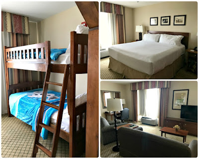 Looking for a family friendly hotel to stay at during your visit to Fort Wayne? Then be sure to book a room at the Holiday Inn IPFW.