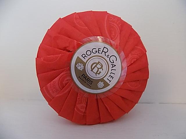 Roger & Gallet Fluer de Figuier Perfumed Soaps