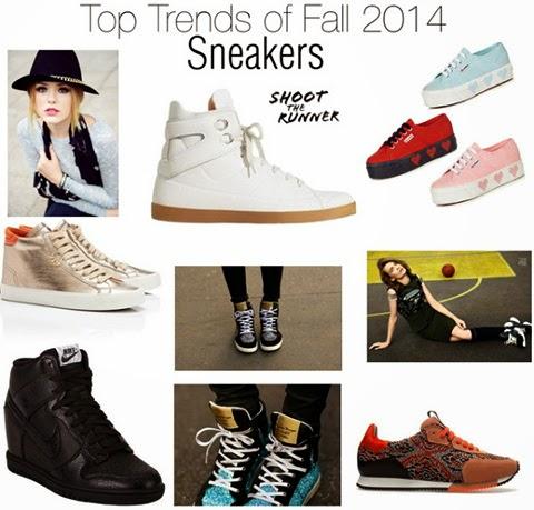 παπουτσια sneakers
