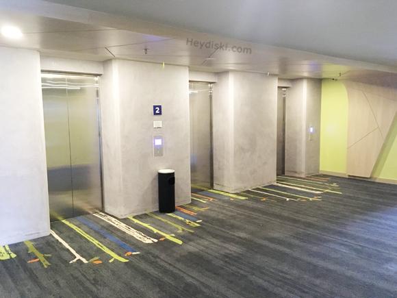 karpet-lift