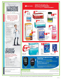 Familiprix Flyer September 21 – 27, 2017