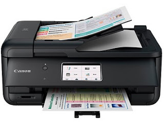 Canon TR8540 printer driver Download and install free driver