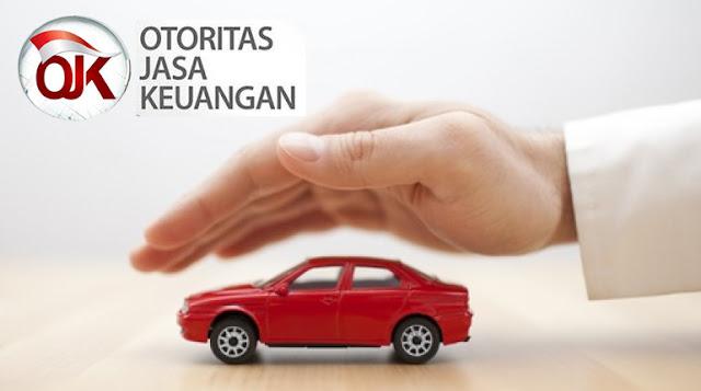 Perhitungan Rate OJK Asuransi Mobil