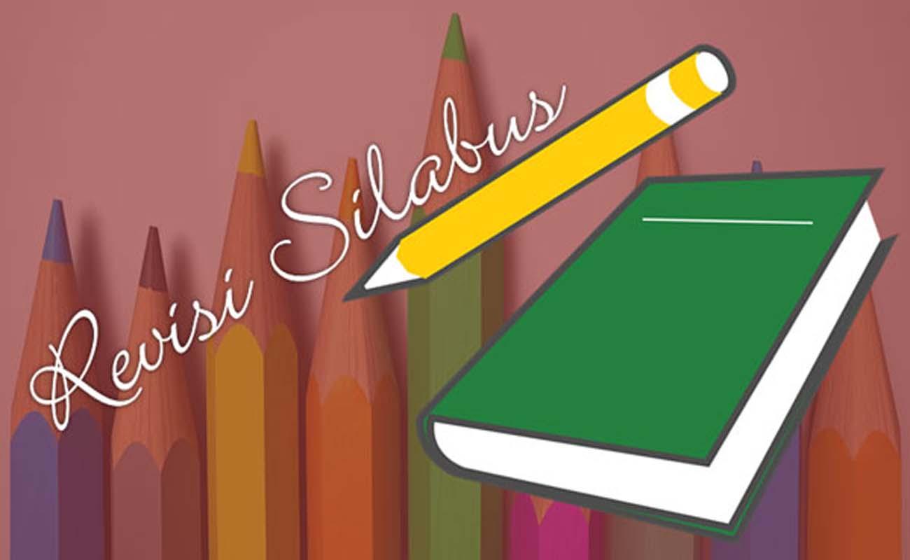 Silabus MA Mapel PAI dan Bahasa Arab Kurikulum 2013 Kelas 10 11 12 Revisi 2016