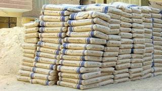 أسعار الأسمنت بالأسواق المصرية اليوم الثلاثاء ١٠ يوليو 2018