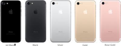 Dù ra mắt hơn 1 tháng, iPhone 7 | iPhone 7 Plus vẫn là Model được săn đón nhất