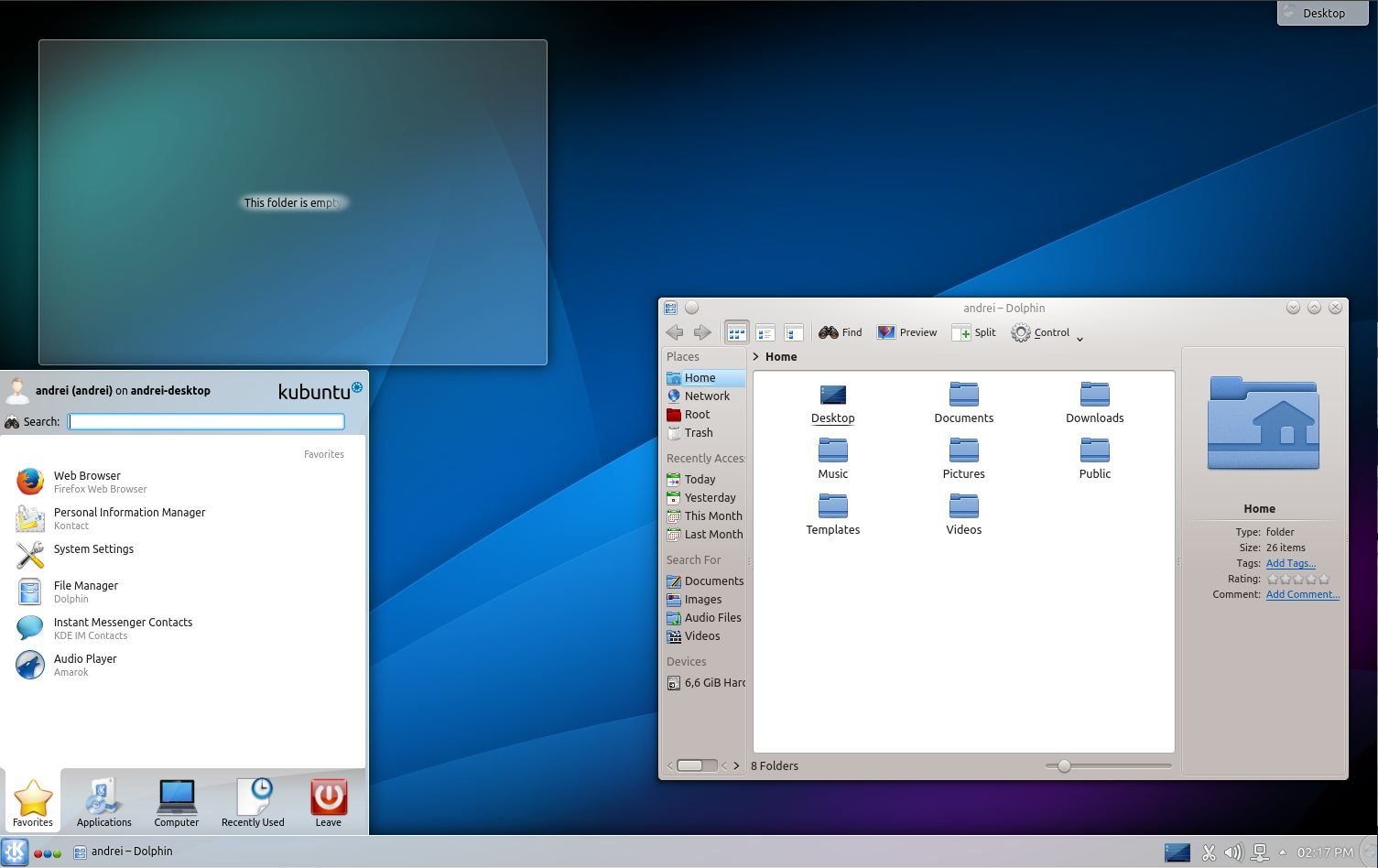 See What's New In The 14 04 Release Of Lubuntu, Kubuntu And