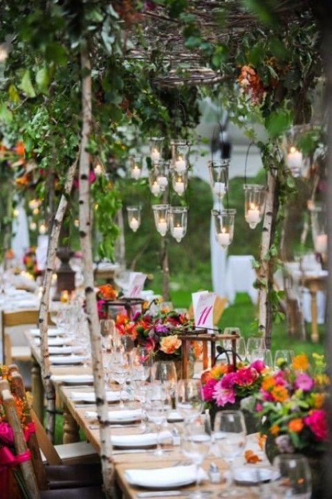 Garden Party Ideas For Adults - A Blog on Garden