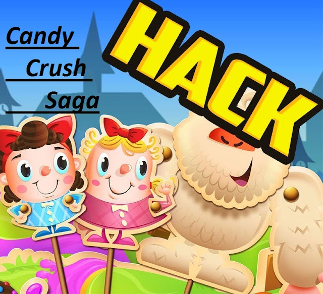 Candy Crush Saga Mod Latest Version Apk Download