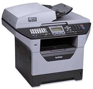 Brother MFC-8460N Driver & Software Download