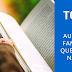 [TOP 5] Autores famosos que nunca li