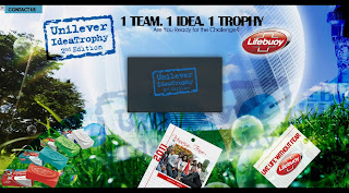 Unilever IdeaTrophy 2012