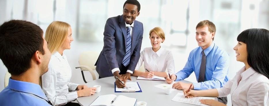 Investir Em Pessoas é Estratégico