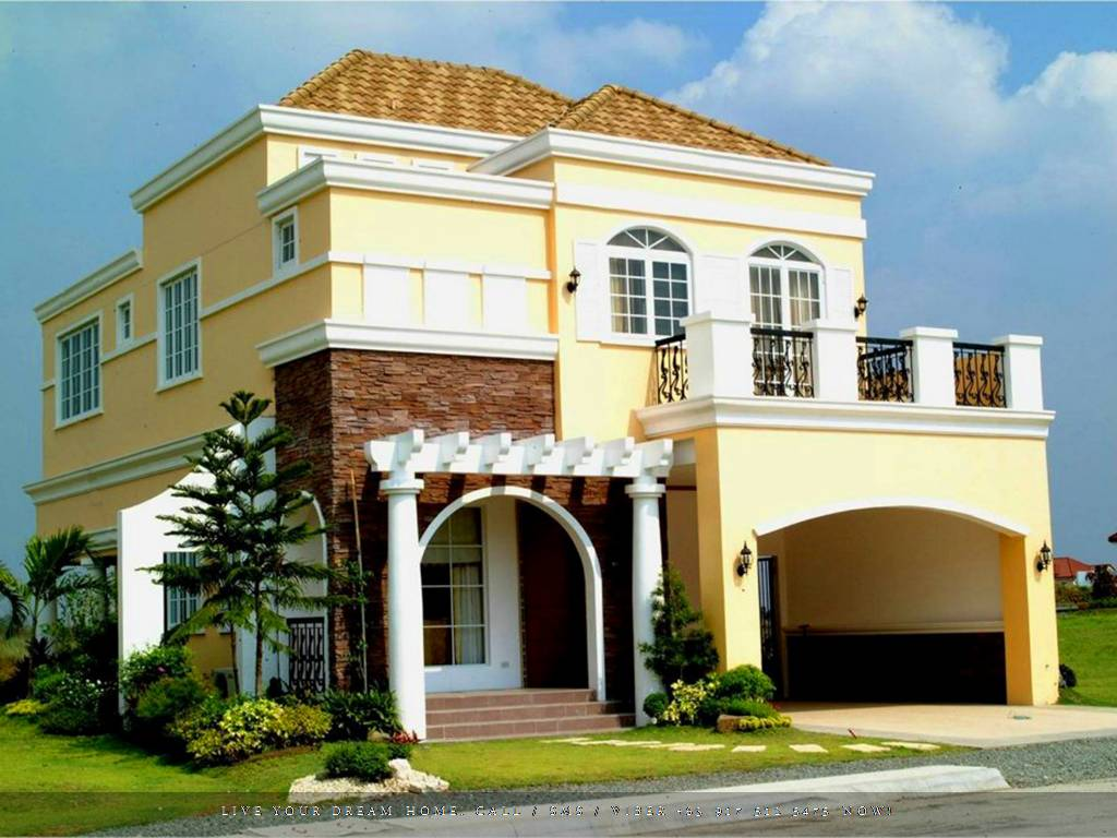 Versailles Alabang Amelie Luxury House And Lot For Sale Daang