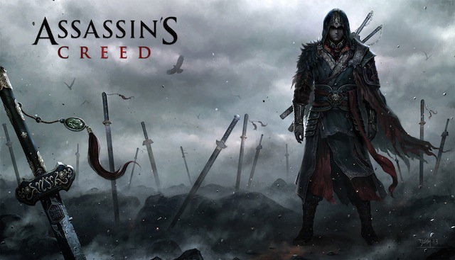 Ubisoft To Release Assassin's Creed 4 In 2014 With New ...