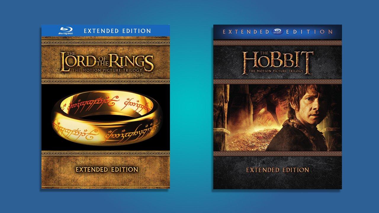 il-signore-degli-anelli-e-hobbit-trilogia-blu-ray