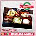 Bento Box Jepang Purwokerto SEHAT HIGIENIS | 0858.5566.6049