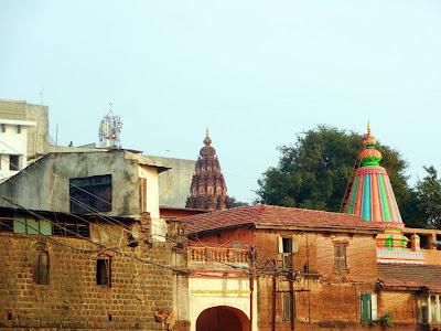 Saint Dnyaneshwars Samadhi Mandir Alandi