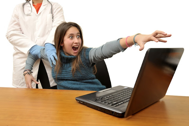 Vicio Em Internet: Sintomas Do Transtorno E Tratamento
