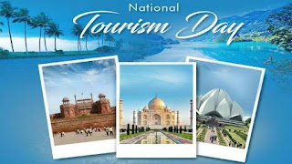 National Tourism Day 2020