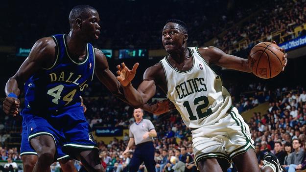 Celtics Life: Today in Celtics history: Wilkins signed, Olsen ...
