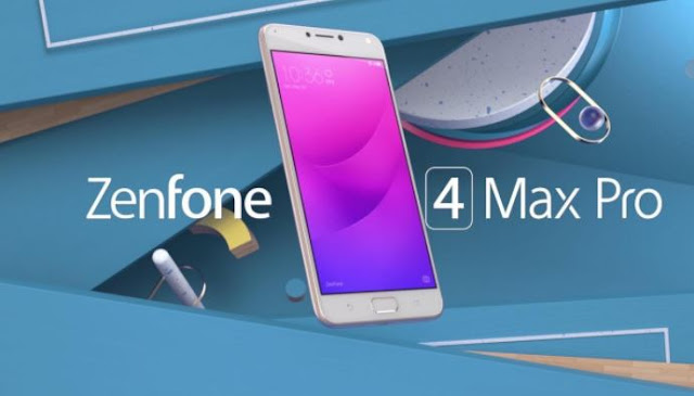 Asus Zenfone 4 Max Pro, All things BRIGHT and BEAUTIFUL, Ponsel 4G Serbaguna