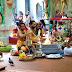 在小印度巧遇印度教神秘祭祀儀式 遊新加坡必訪興都廟