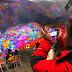 광명동굴, '봄, 빛으로 깨우다' 축제 개막
