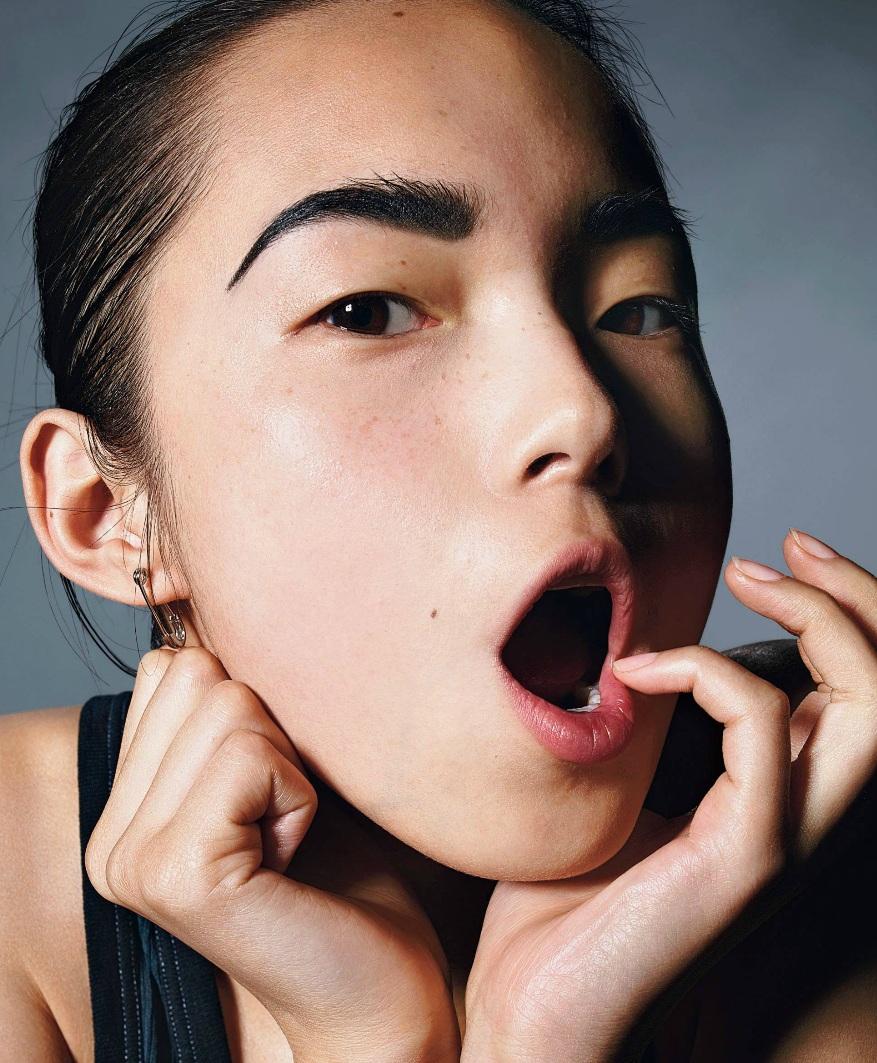 Asian Model Magazine 31