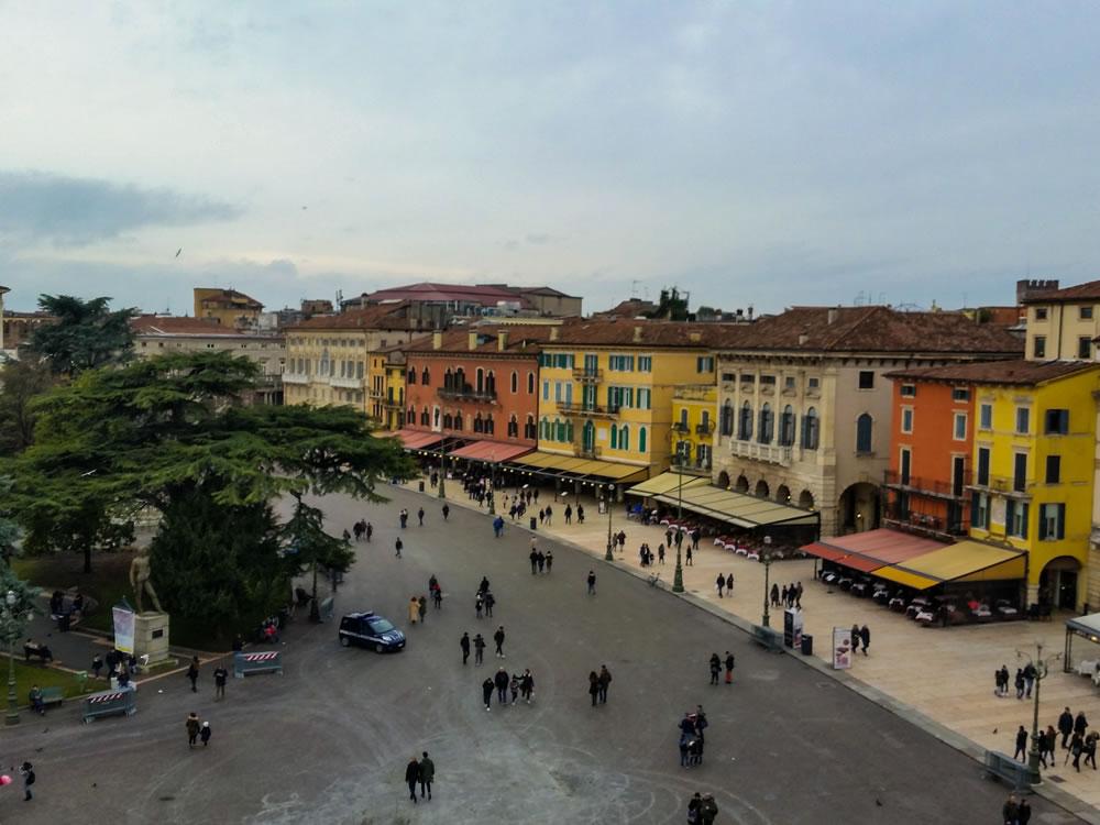 Roteiro 1 dia Verona