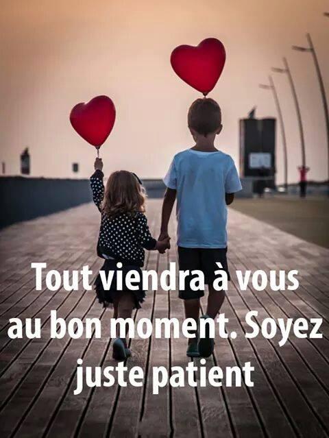 Belles phrases d'amour 2018