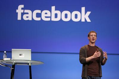 Facebook日賺千萬美元的NewsFeed,到底是怎麼運作的?