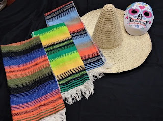 alquiler sombreros mexicanos bogota