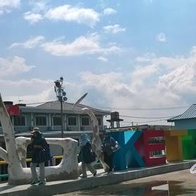 Sensation in Pulau Ketam Malaysia