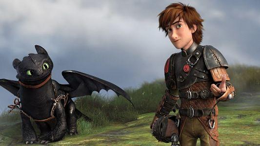 Cómo entrenar a tu Dragón: se anuncia título oficial y fecha de estreno de la tercera parte