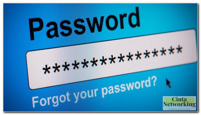 Cara Reset Password Akun Pelanggan Plasa Hosting Dengan Mudah - Cintanetworking.com