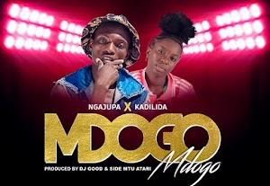 Download new Audio by Kadilida x Ngajupa - Mdogo Mdogo (Singeli)