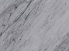 Bianco Carrara - White Marble