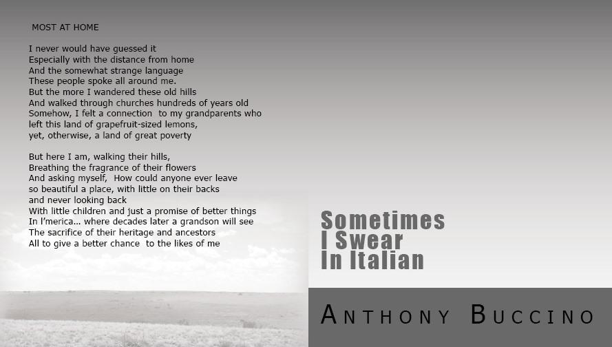 how to say any in italian