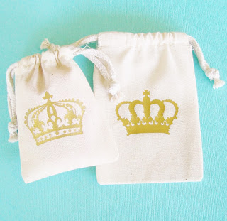 Royal Treat Bag