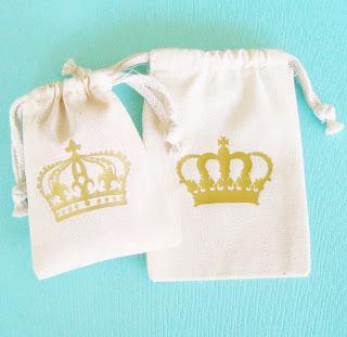 Royal Treat Bag