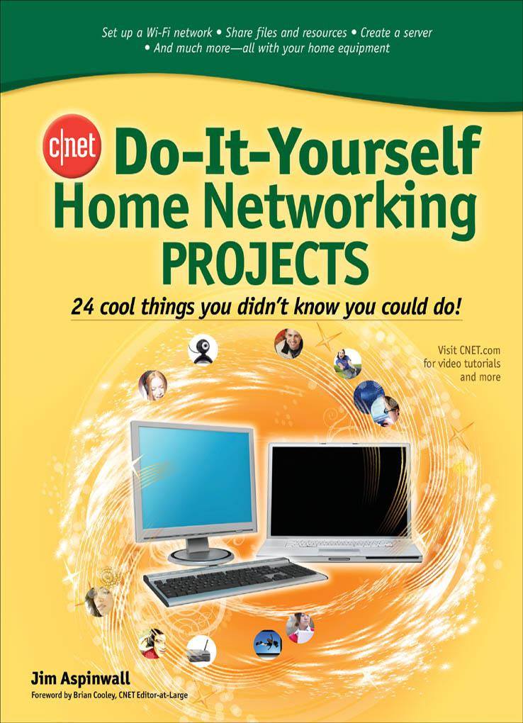 high definition ebooks do it yourself home networking projects jim aspinwall. Black Bedroom Furniture Sets. Home Design Ideas