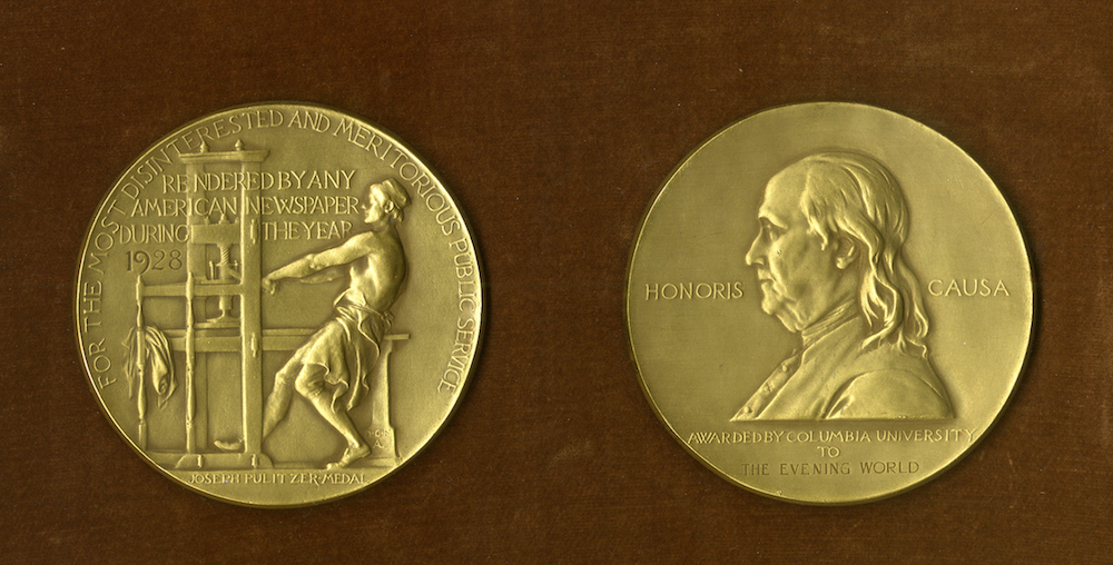 Most Interesting Pulitzer Prize-Winning Novels