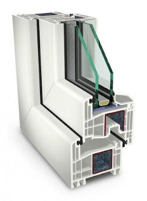 serramenti a taglio termico ed acustico