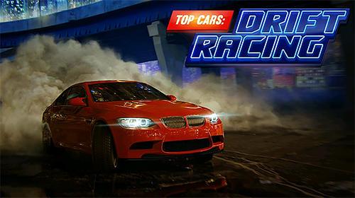 Top Cars: Drift Racing- screenshot thumbnail
