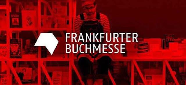 Mazedonische Literatur bei der Frankfurter Buchmesse
