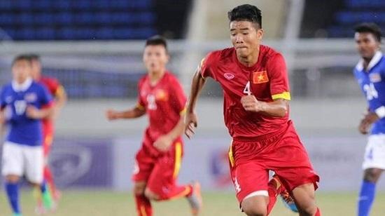 Đức Chinh từng bước khẳng định tài năng thi đấu