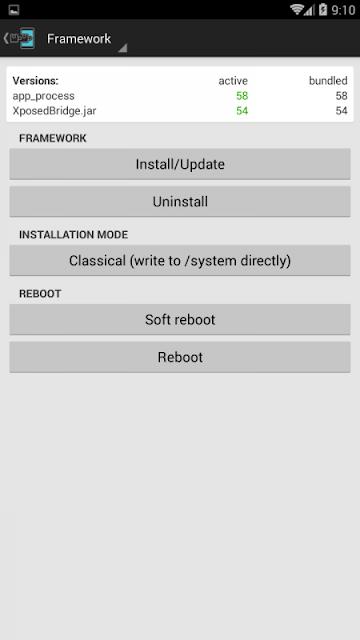 Cài xposed cho android 5.1 rất đơn giản - 211285